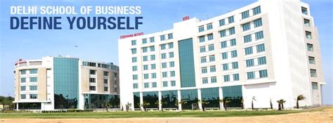 Delhi Mba Colleges List With Fees by Delhi School Of Business Dsb New Delhi Dsb Pitura