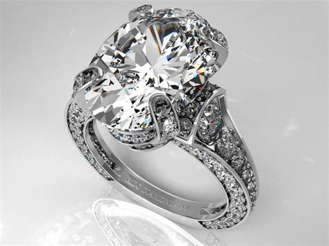 large rings for sale wedding promise