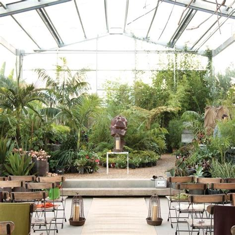 Indoor garden/greenhouse Wedding Venues in NJ, NY, CT or