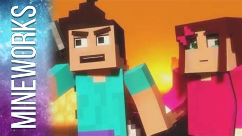 minecraft song mineshaft quot a minecraft parody of maroon 5 s payphone