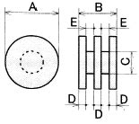 drum inductor design drum inductor design 28 images drum inductors drum inductor design inductor drum 28 images