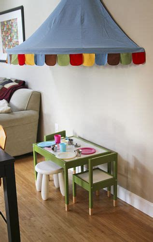 ikea bed canopy ikea latt children table chair plus mysig bed canopy oh baby baby pinterest
