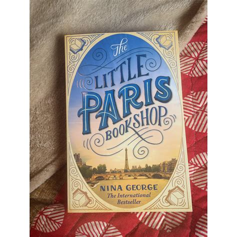 libro the little paris bookshop book review the little paris bookshop myfoxycorner