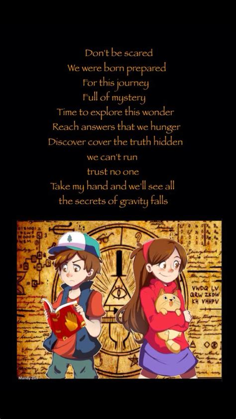 theme song gravity falls the o jays gravity falls and watches on pinterest