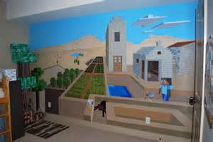 Graffiti Bed Linen - minecraft wall mural alijah s minecraft room pinterest minecraft wall murals and murals