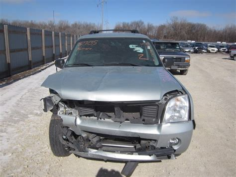 2005 lincoln aviator parts used 2005 lincoln aviator engine accessories aviator ac