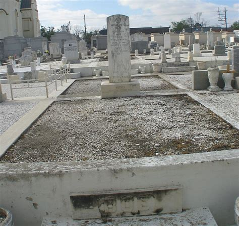 Orleans Parish Records St Roch Cemetery Records Orleans Parish Archives Lagenweb Usgenweb