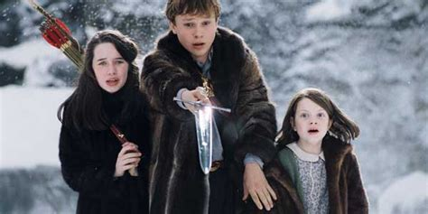 narnia film franchise how the narnia franchise plans to reboot with the silver