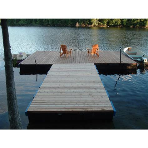 dock sections for sale dewdocks 174 6x10 section 190836 docks dock accessories