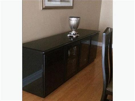 black lacquer dining room set black lacquer dining room set 1300 montreal montreal