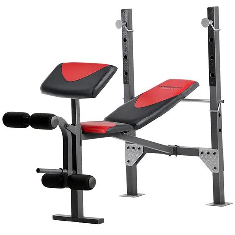 weight of a bench bar weider bench bar clasf