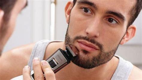 Alat Cukur Brewok papasemar khusus pria inilah cara memelihara kumis