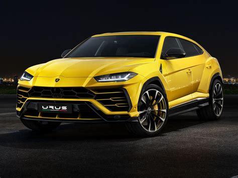 Der Neueste Lamborghini Der Welt by Der Neue Lamborghini Urus So Kommt Das Erste Super Sport