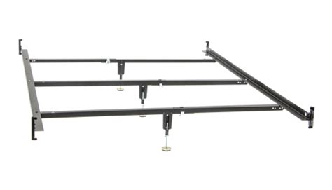bed rails w 3 supports bed rails thesleepshop