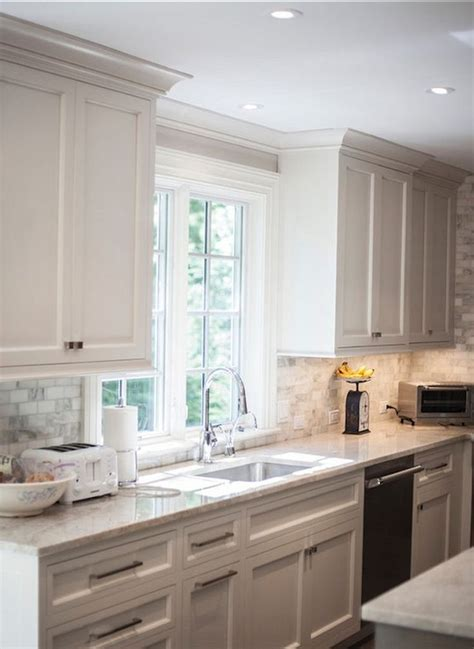 backsplashes with white cabinets backsplash ideas inspiring kitchen backsplashes with