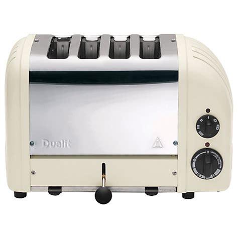 Buy 4 Slice Toaster Buy Dualit Newgen 4 Slice Toaster Lewis