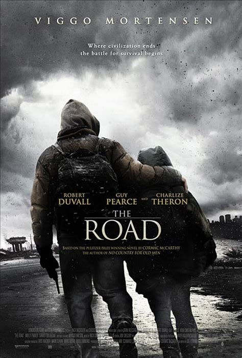 the road 2009 and reviews mfr