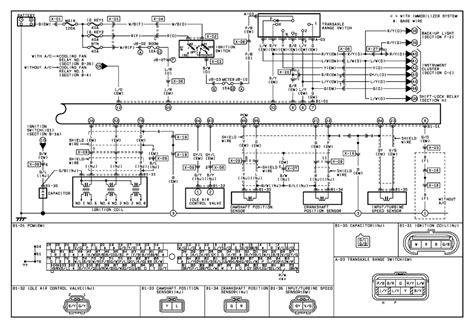 repair guides ignition system  ec  control