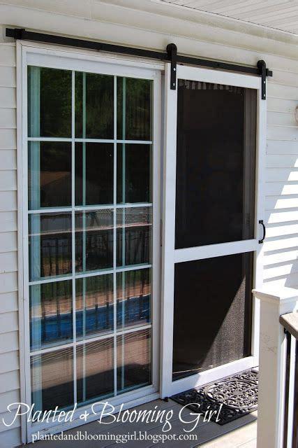sliding screen door stop 21 fresh ways to incorporate barn doors into your home