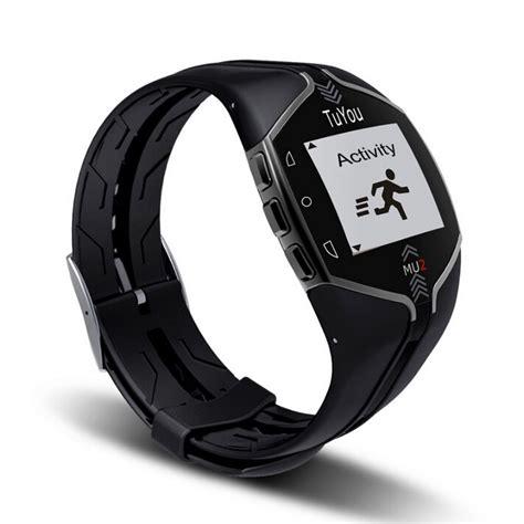 mu2 sport bluetooth passometer exercise tracking sleep