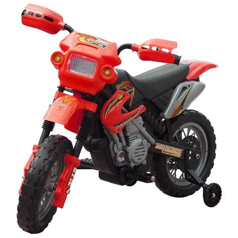 Kinder Motorrad 30 Km H by Kinder Motorrad 2 Km H Akku Rot