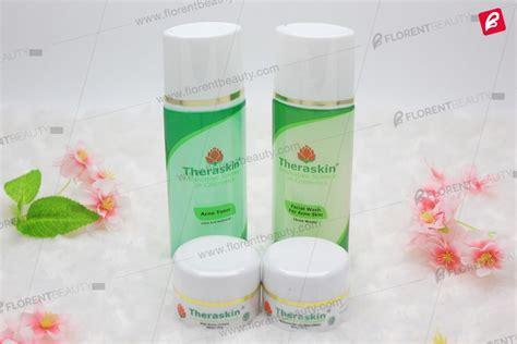 Pricylia Skincare Paket Reguler Pemutih Wajah paket acne reguler florent