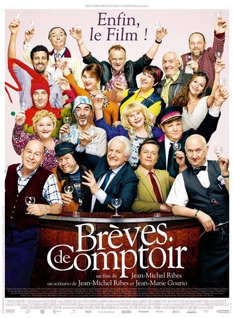 Breve De Comptoire by Br 232 Ves De Comptoir 2013 Allocin 233