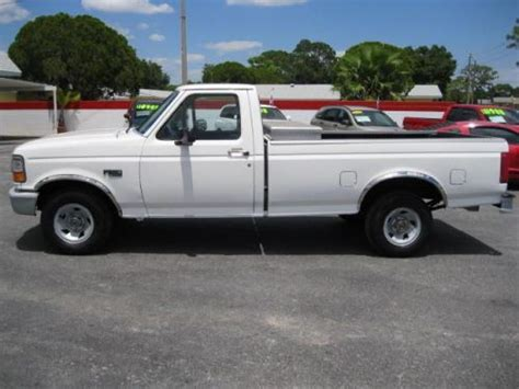 manual cars for sale 1996 ford f150 parental controls sell used 1996 ford f150 xl in 4021 66th st n st