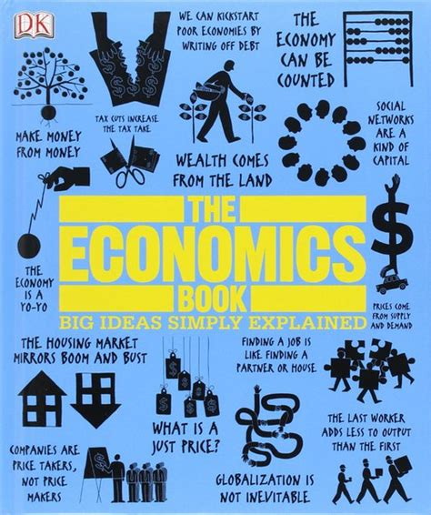 The Economics Book Big Ideas Simply Explained Pdf Download