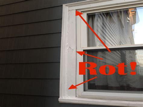 Replacing Exterior Door Trim with How To Replace Exterior Window Trim Frugalwoods