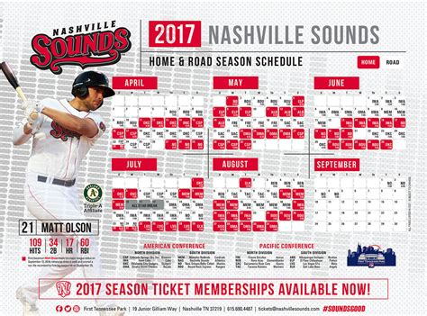 2016 promotions nashville sounds promotions nashville sounds 2017 baseball schedule clarksville tn