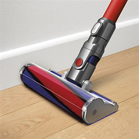 Absolute Vacuum Dyson V6 Absolute Cordless Vacuum Ebay