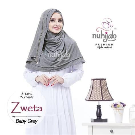 Pashmina Instant Athalia 19 tudung labuh instant shawl by end 10 27 2017 8 15 pm