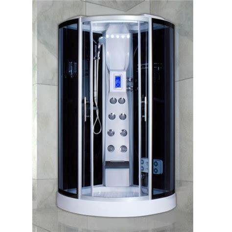 cabine doccia idromassaggio 80x80 cabina idromassaggio multifunzione 80x80 90x90 o 100x100cm im