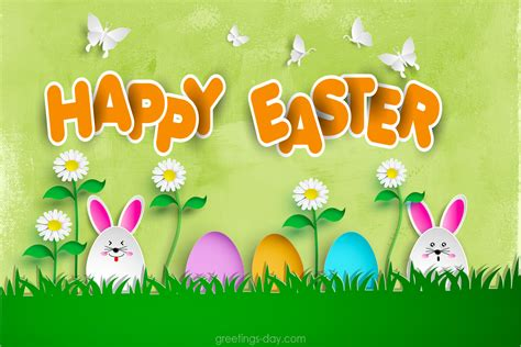 Happy Easter by Top 5 Greetings Happy Easter Ecards Click And Ecards