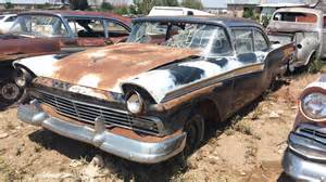 new car salvage last chance for encounter at roswell salvage yard