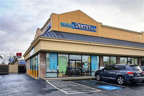 comfort dental lakewood wa lakewood dentist office lakewood washington wa