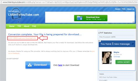 cara download dari youtube ke format mp3 cara convert video youtube ke format mp3 tanpa aplikasi