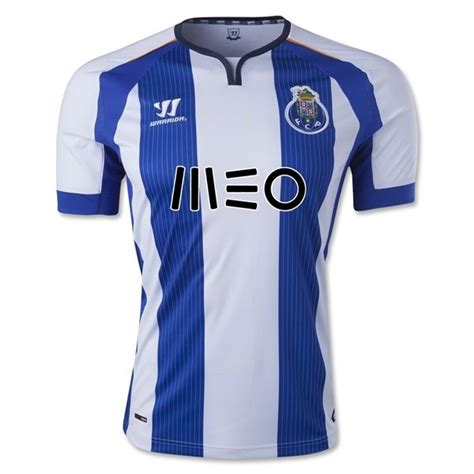 jersey porto home 201415 t1310 6 45 best images about 2014 15 club football kits football