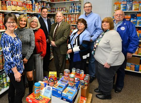 Food Pantry Worcester Ma by Millbury Bank Donates 3 000 To Area Food Pantries News