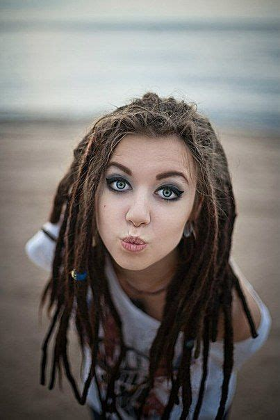 dreadlock models dreadlocks