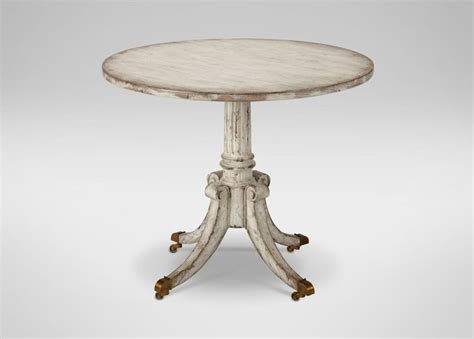Pedestal Table 1000 Ideas About Pedestal Tables On