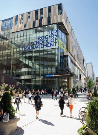 Ted Rogers School Of Management Mba Fees by The Mba Programs That Lead To The Pay Raises