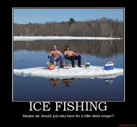 Ice Fishing Meme - weekly morning trail mix 11 27 morning moss