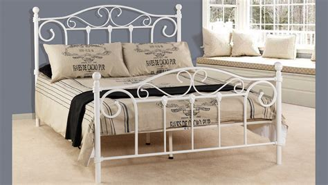 Australian Home Decor Stores by Avont Metal Double Bed Furniture House Group