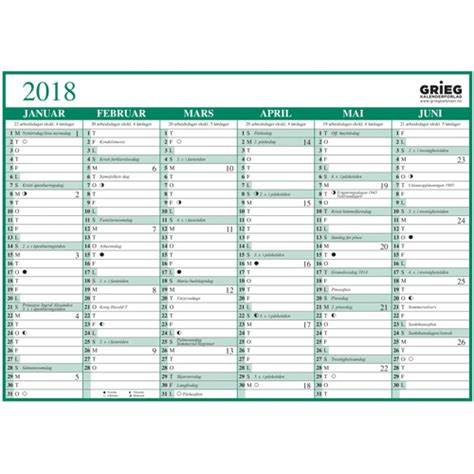 norway design kalender norsk kalender 2018 colomb christopherbathum co