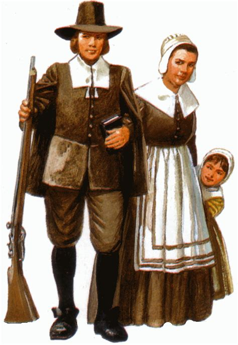 pilgrims 6 gif 676 215 978 historical clothes europe
