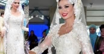 Wedding Preparation Jakarta by Kebaya Buat Akad Nikah All About Wedding Preparation