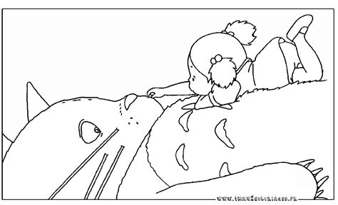 Coloriages Des Films Miyasaki Des Studios Ghibli Mon Princess Mononoke Coloring Pages Free Coloring Sheets