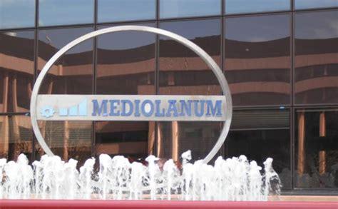 che banca gruppo mediolanum condanna mediaset berlusconi dovr 224 vendere parte di
